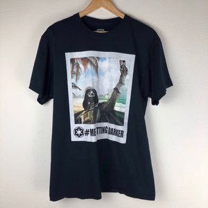 Star Wars T-Shirt Size L
